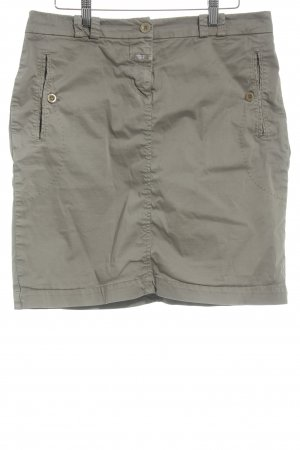 Closed Minirock khaki Casual-Look