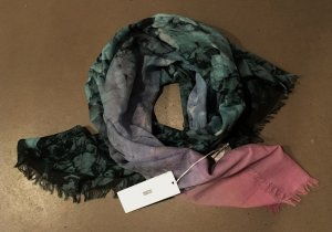 Closed Foulard multicolore coton