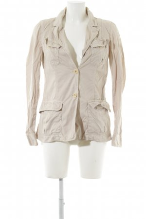 Closed Parka beige Casual-Look