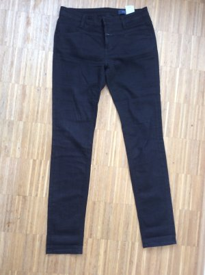 Closed Stretch Jeans black