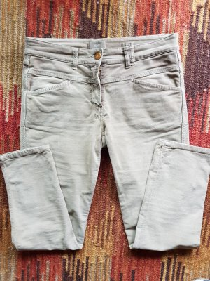 CLOSED PEDAL POSITION Samtjeans