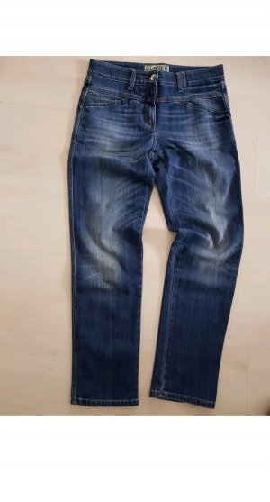 Closed Pedal Postion Ital.42 36 Jeans gerade/Skinny