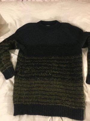 Closed Pullover Alpaca Größe M