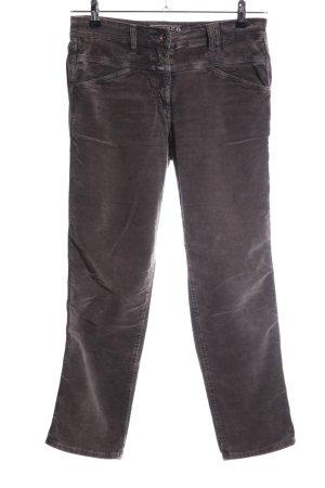 Closed Pantalone da equitazione marrone stile casual