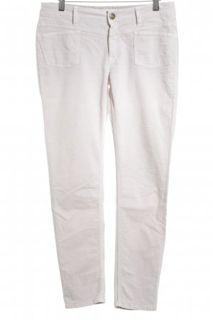 Closed Pantalon cigarette beige