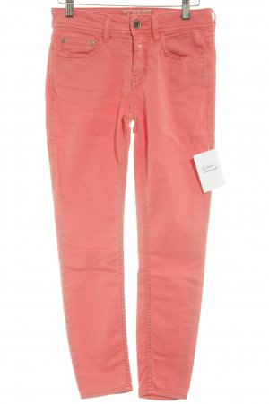 Closed Röhrenjeans apricot Casual-Look