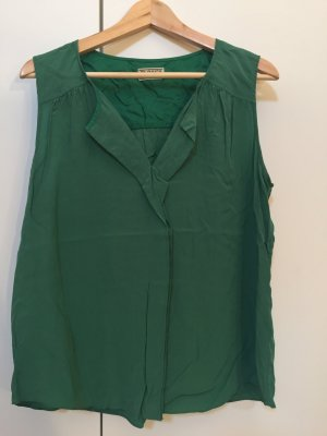 Closed Seidenbluse Gr. XL