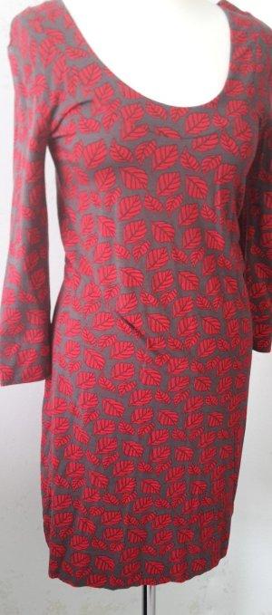 CLOSED Shirtkleid Gr. M (36/38) Viskose & Elastan