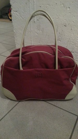 Closed Shopper Tasche Henkeltasche Big Bag Vintage