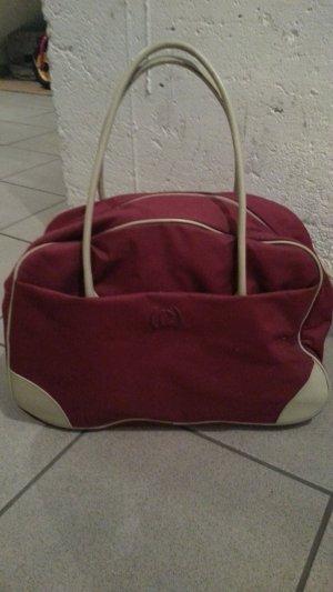 Closed Shopper Tasche Henkeltasche Big Bag Vintage