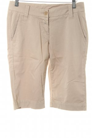 Closed Shorts beige Casual-Look