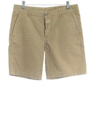 Closed Shorts grüngrau Casual-Look
