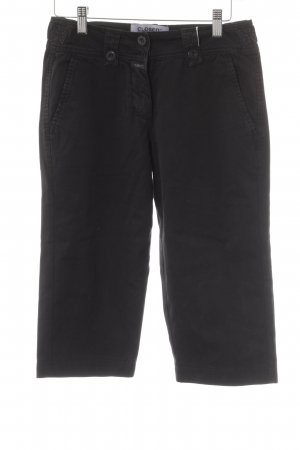 Closed Shorts schwarz Casual-Look