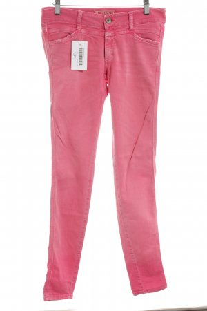 Closed Skinny Jeans pink casual look