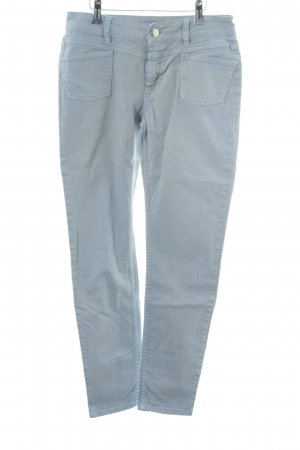 Closed Skinny jeans lichtblauw casual uitstraling