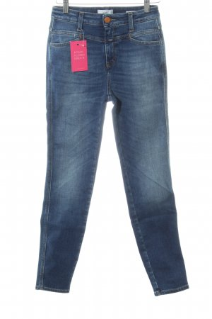 Closed Skinny Jeans blue casual look