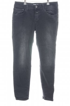 Closed Skinny Jeans light grey casual look