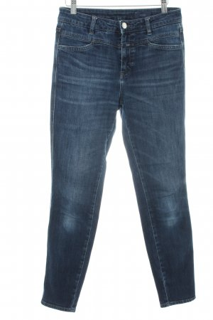 Closed Skinny Jeans dunkelblau Casual-Look