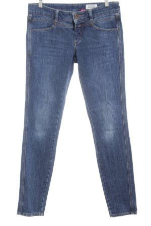 Closed Skinny Jeans blau Jeans-Optik