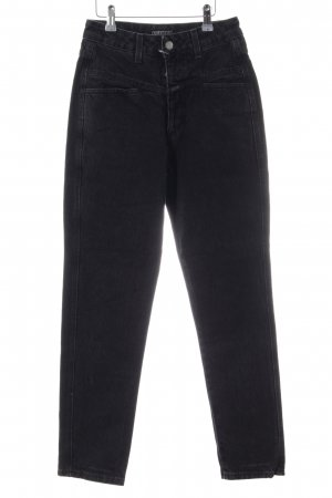 Closed Skinny Jeans schwarz Casual-Look