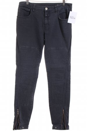 Closed Skinny Jeans graublau Casual-Look