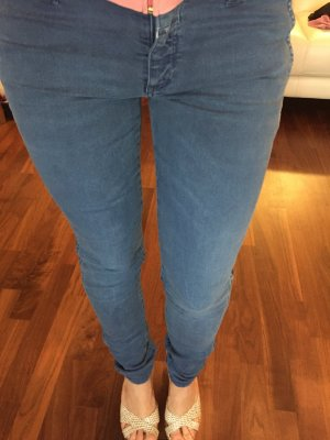 CLOSED Skinny Jeans in blau