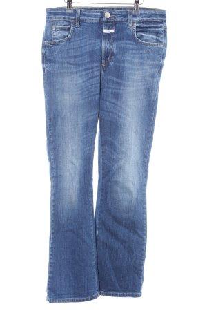 "Closed Skinny Jeans ""Rose"" blau"