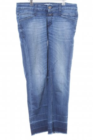 "Closed Skinny Jeans ""Starlet"" blau"