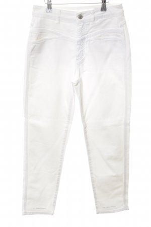 Closed Skinny Jeans weiß Casual-Look