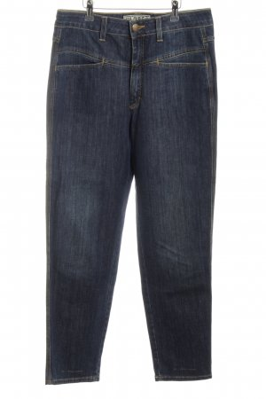 Closed Slim Jeans blue business style