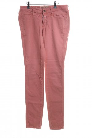 Closed Slim jeans roze casual uitstraling