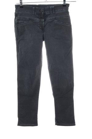 Closed Jeans slim fit nero stile casual
