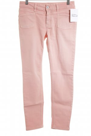 Closed Slim Jeans altrosa Casual-Look