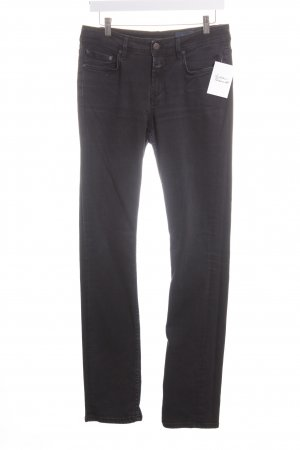 Closed Slim Jeans anthrazit Casual-Look