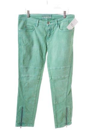"Closed Slim Jeans ""Arizona"" wiesengrün"