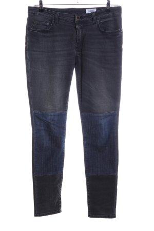 Closed Slim Jeans hellgrau-blau Casual-Look