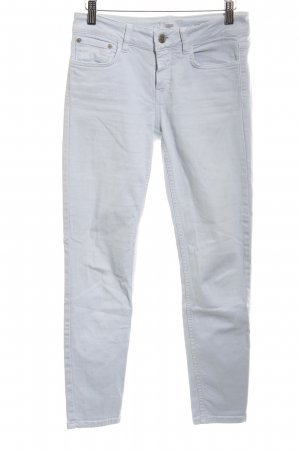 Closed Slim jeans babyblauw casual uitstraling