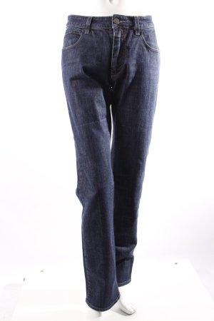 Closed Slim Jeans blau