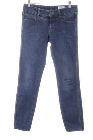 Closed Slim Jeans dunkelblau Casual-Look
