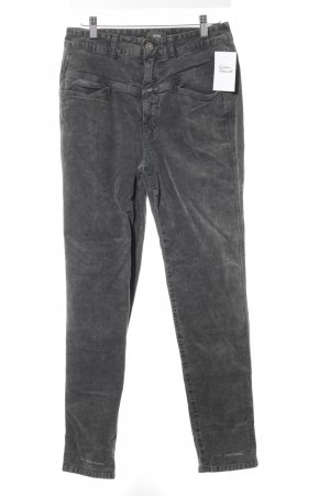 Closed Slim Jeans dunkelgrau Casual-Look