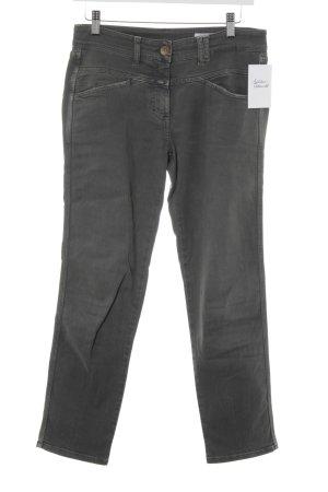 Closed Slim Jeans dunkelgrau Casual-Look