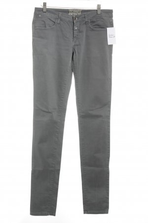 Closed Slim Jeans grau Casual-Look
