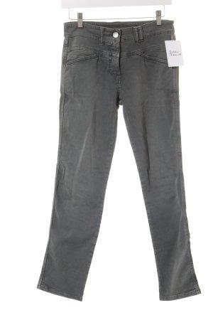 Closed Slim Jeans grey casual look