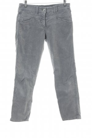 Closed Slim Jeans grau-hellgrau Casual-Look