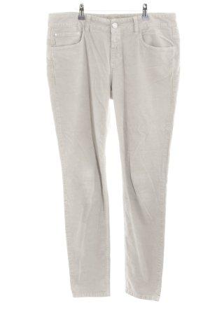 Closed Slim Jeans hellbeige Casual-Look