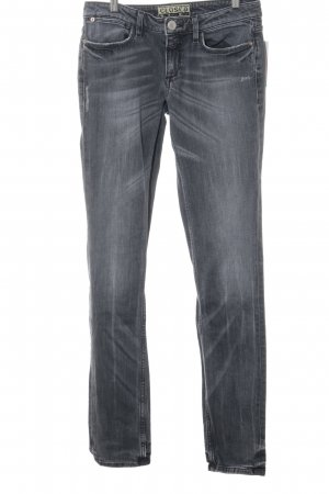 "Closed Slim Jeans ""jools"" grau"