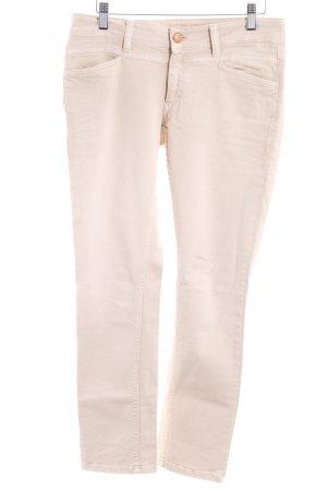 Closed Slim Jeans nude klassischer Stil