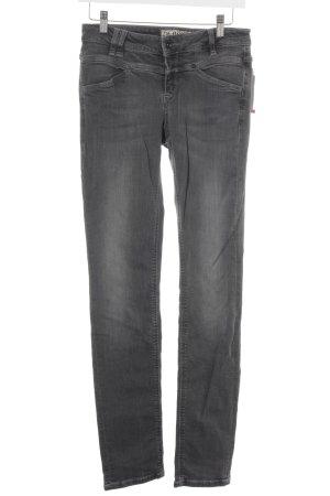 """Closed Slim jeans """"pedal cape"""" grijs"""