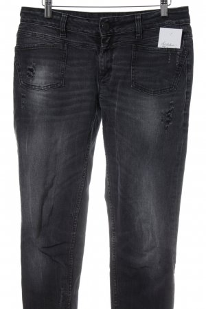 Closed Slim Jeans taupe Casual-Look