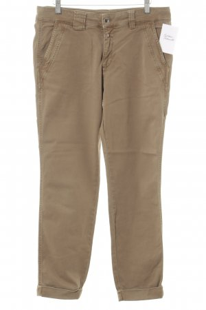 Closed Stoffhose beige Casual-Look